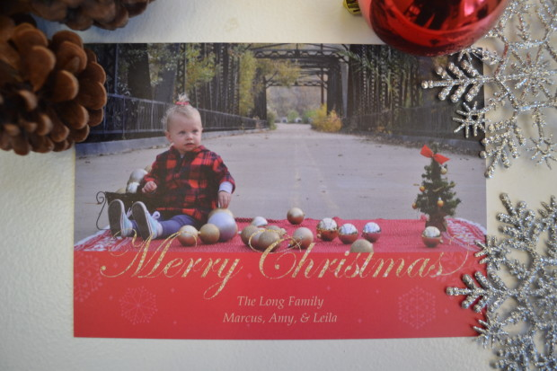 Merry Christmas card