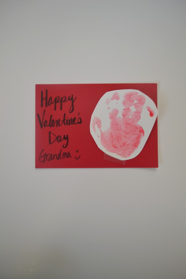 Kids Vday Craft