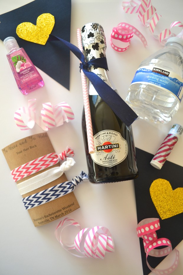 Bachelorette Welcome Bag
