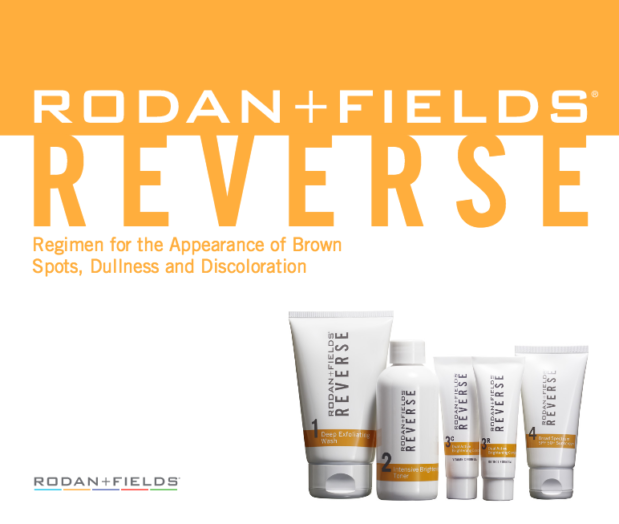 Reverse Rodan and Fields