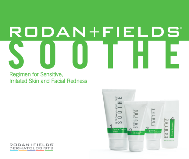 Soothe Rodan and Fields