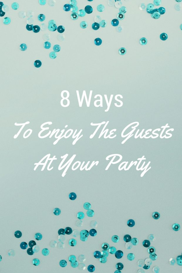 Enjoy Your Guests