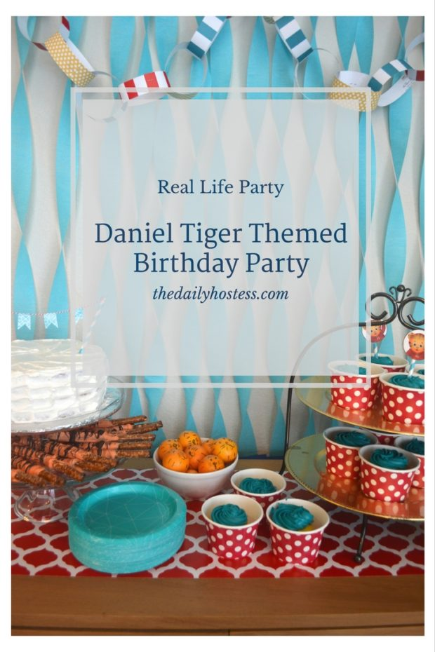 Pinterest Graphic-Daniel Tiger Birthday