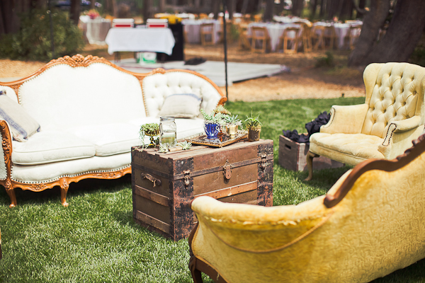 Outdoor Wedding Furniture. Modren Wedding Click Here To See How Use Home  Decor As Party