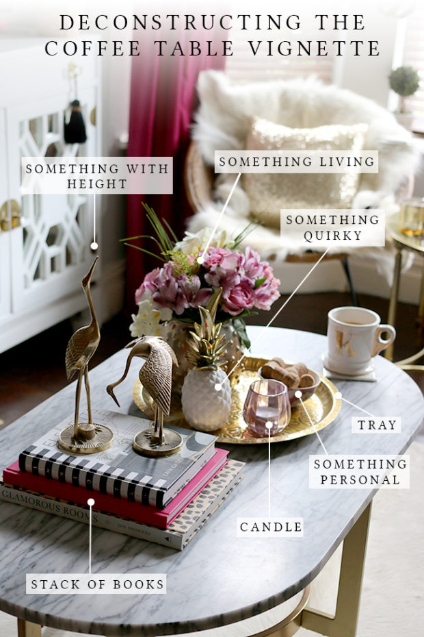 coffee table styling, coffee table mood board, how to decorate a coffee table