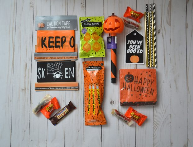 Halloween Boo Basket Ideas, How to Make a Boo Basket, Boo Basket Printables
