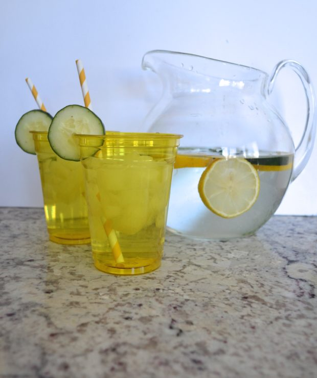 detox party, how to host a detox party, detox party ideas, detox water, detox water recipes