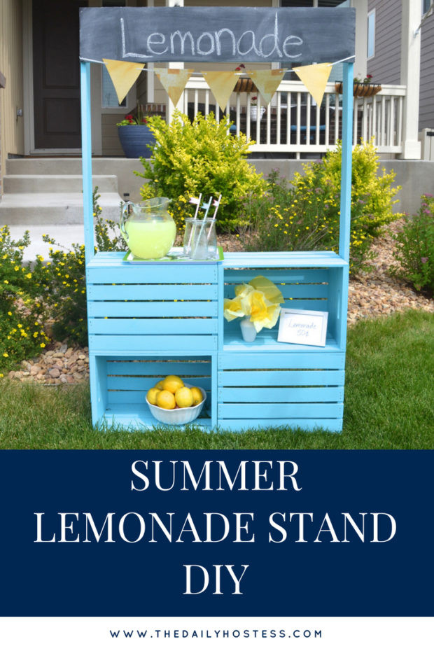 summer lemonade stand ideas, lemonade stand diy, lemonade stand decor, summertime ideas for kids, lemonade stand signs