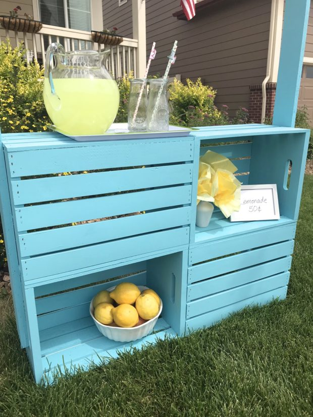Lemonade-Stand-3 - The Daily Hostess